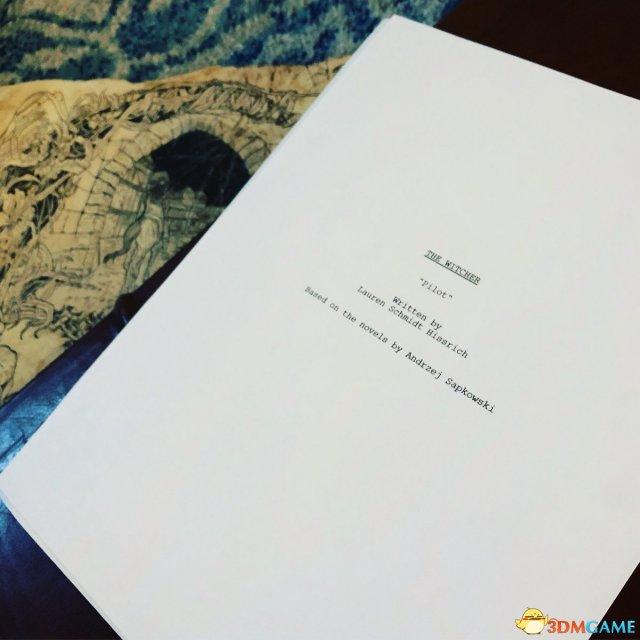 《巫师》美剧达到新里程碑 试播集剧本已完成