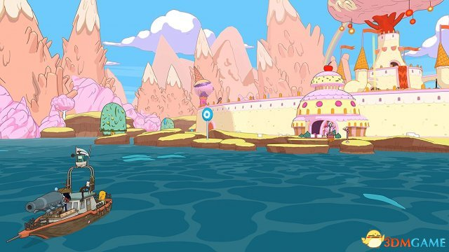《探险活宝:英雄百科的海盗》