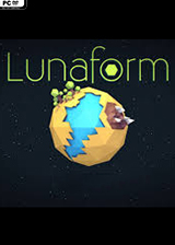Lunaform 英文免安装版
