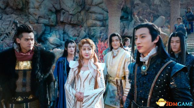 《巫师3》社区经理竟对郭敬明《幻城》电视剧好评