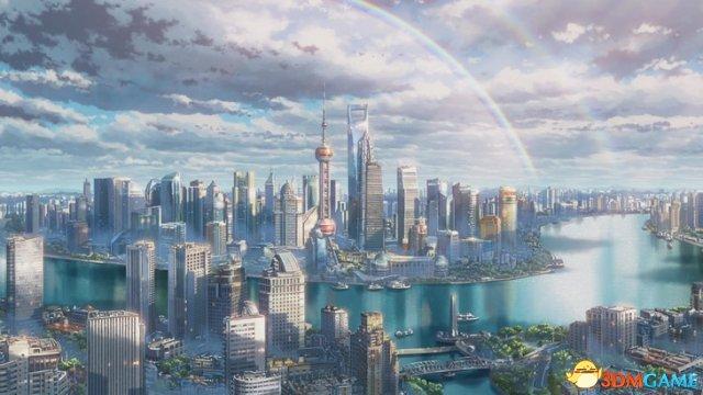你的名字制作厂新作 中国主题动画电影《诗季织织》