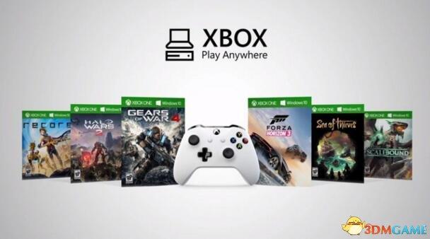 微軟CEO展望游戲行業未來:隨時隨地都能玩游戲!
