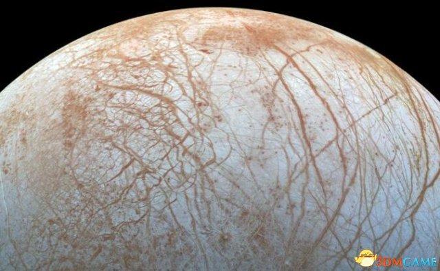 木卫二或存在生命!地球上竟然存在类似严酷环境