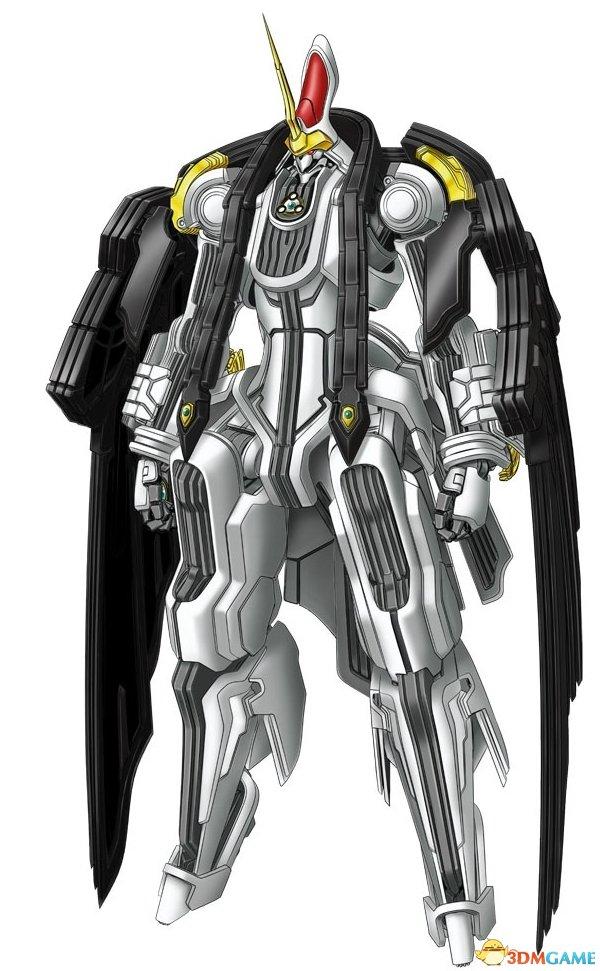 原创主角机体亮相!《超级机器人大战X》热血机魂