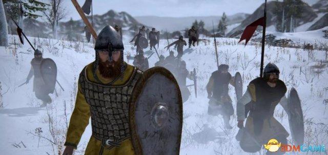 骑马与砍杀2斯特吉亚势力详情
