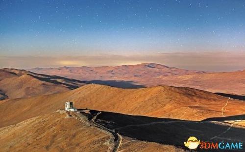 """<b>全球最干燥沙漠藏""""线索"""" 火星可能有生命存在?</b>"""