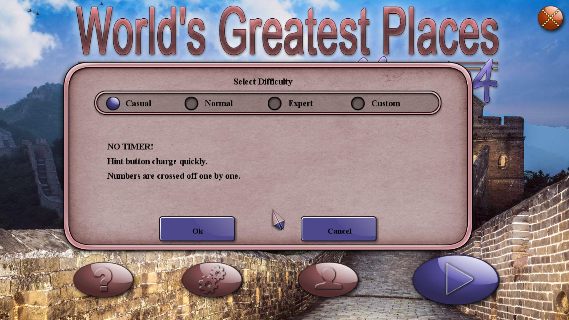 世界伟大地点嵌图4 游戏截图