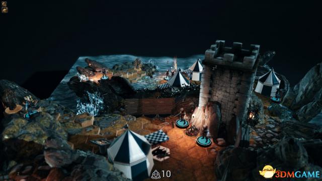 《wartile》评测8.0分:桌游战棋的浪漫