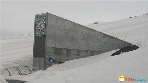 """全球变暖 挪威斥巨资升级""""世界末日""""北极种子库"""