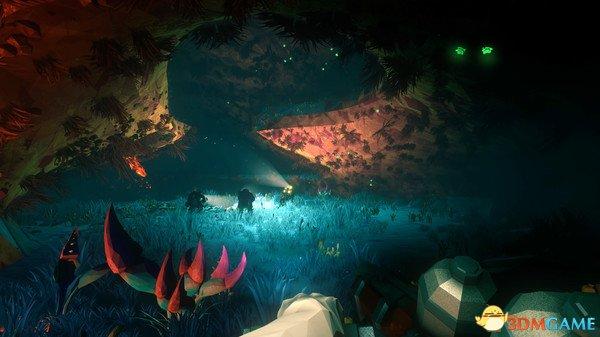 3《深岩银河》登陆Steam抢先体验 支持简体中文!