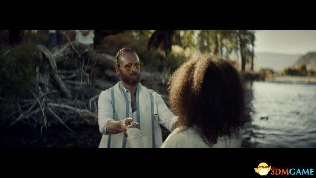 《孤島驚魂5》真人宣傳片公布 美劇大片即視感