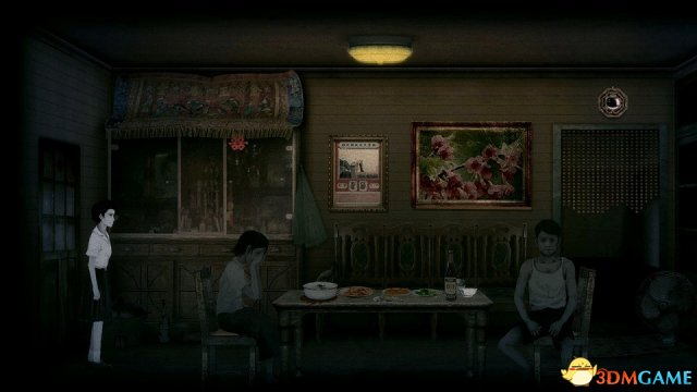 60年代臺灣背景 恐怖遊戲精品《返校》上線Switch