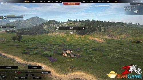 <b>群雄逐鹿,《战意》海外测试玩法分析</b>