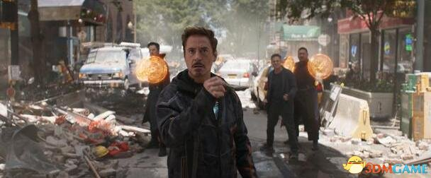 喜大普奔:《复联3》北美提前上映 内地尚无日期