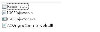 刺客信条:起源 内置相机功能增强工具Camera Toolsv1.2