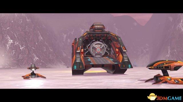《终极战区:战斗指挥官》正式发售 经典高清复刻