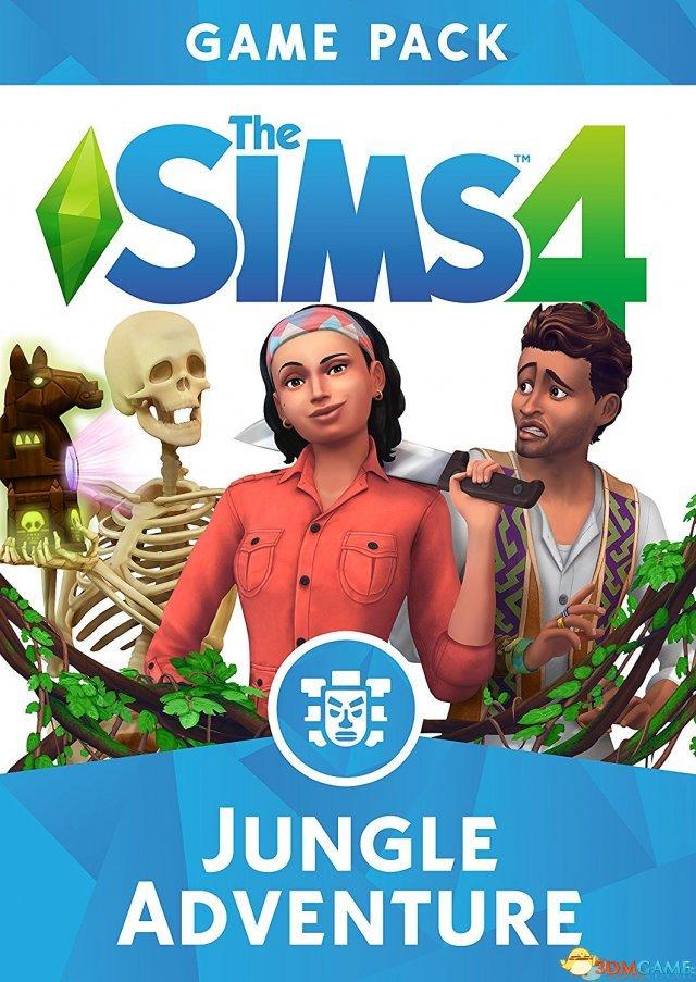 模拟人生4:丛林探险DLC攻略 丛林探险DLC全方位视频解析