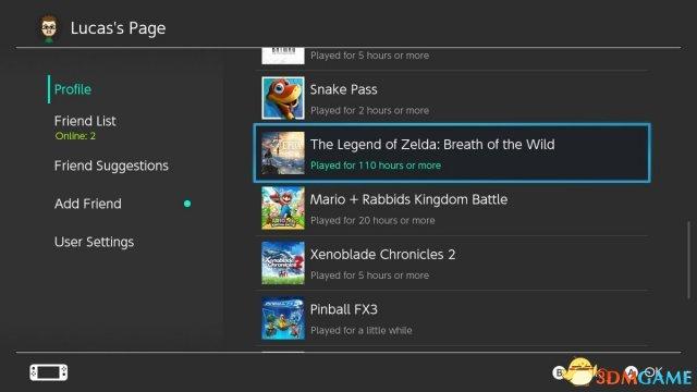 <b>任天堂将通过固件升级方式解决Switch游戏时间BUG</b>