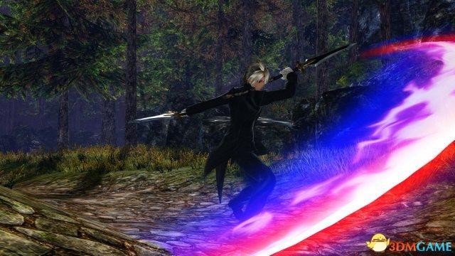 万代正式公布漫改JRPG《皇帝圣印战记》 PS4独占