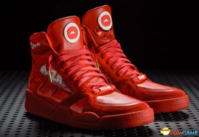 必胜客推出专业运动鞋可以订购披萨并暂停电视