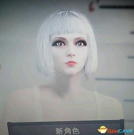 GTA5最新美女捏脸数据一览