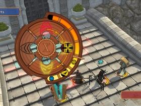 尸套之城 游戏截图