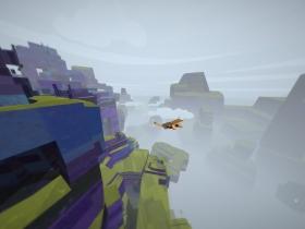超级飞行 游戏截图