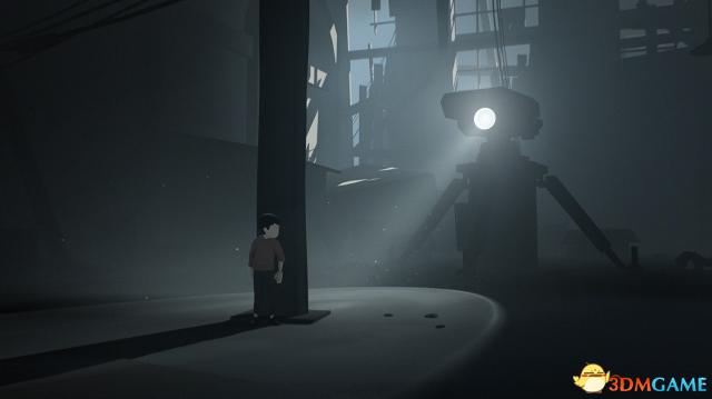 IGN满分神作《Inside》与成人娃娃厂商合作特别版