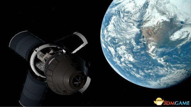 全面重温历史传奇 PSVR新作《阿波罗11号》上线