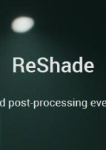 Reshade画质补丁插件v3.1.2