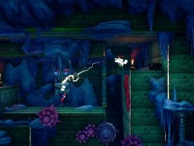 培根男:冒险 游戏截图