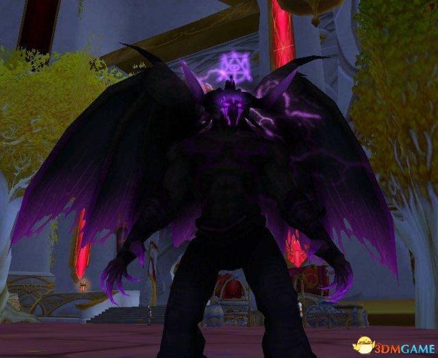 <b>《魔兽世界》8.0恶魔术又重做 暴雪想要拯救它</b>