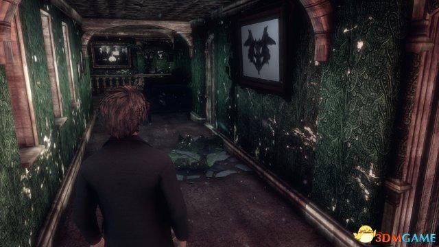 恐怖新作《钢琴》最新预告片 心理式恐怖游戏