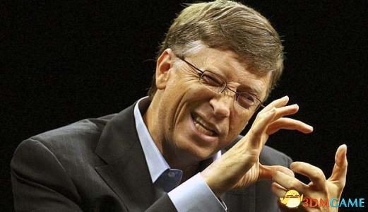 """比尔·盖茨:""""几乎肯定""""我们将经历又一次金融危机"""