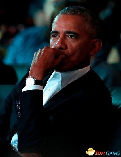 奥巴马将为Netflix制作剧集 苹果亚马逊也会参与