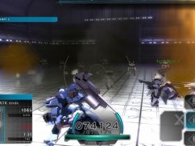突击枪手:高清版 游戏截图