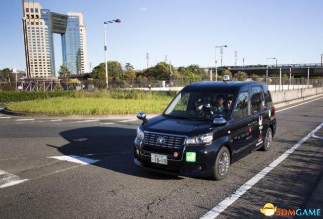 丰田用AI助传统出租车预测乘客需求 准确率达94%