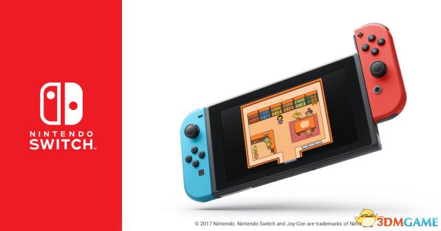独立游戏强化!GameMaker Studio 2将支持Switch
