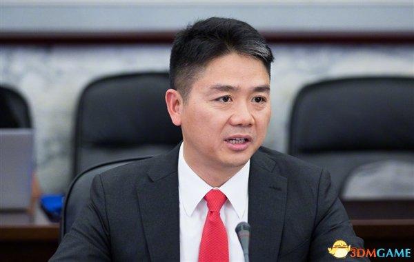 刘强东为创业青年提建议:必须要做有价值的事情