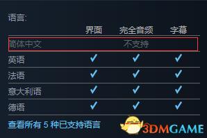 250元!《古惑狼三部曲》Steam预购开启 不支持中文