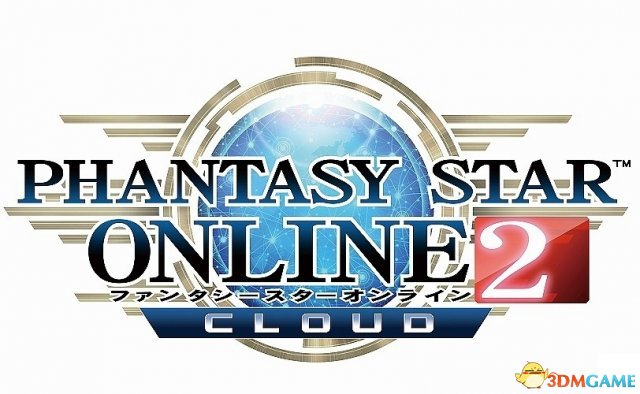 世嘉经典网游《梦幻之星OL2 云》4.4日登陆Switch
