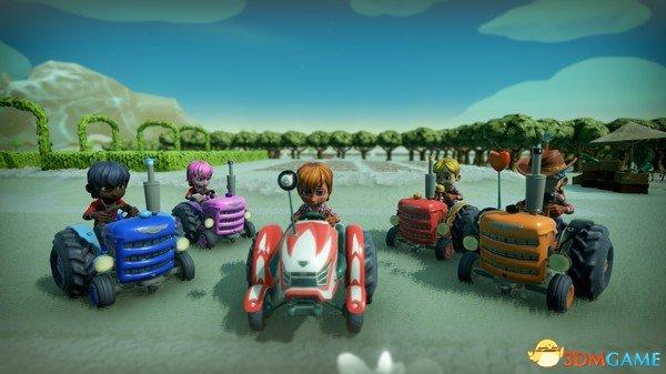一起玩农场新手攻略 一起玩农场通关技巧