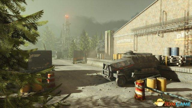 《德軍總部2:新巨像》劇情DLC計畫下週正式發售