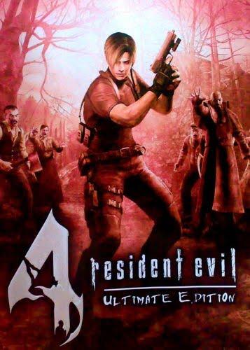 生化危机4:终极高清版 游戏截图