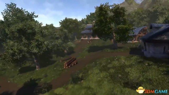 虛幻4引擎重制《魔獸世界》 畫面大幅提升超美麗