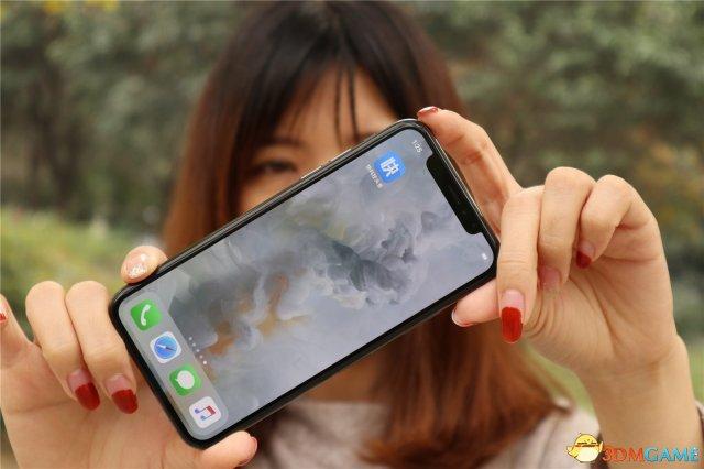 安卓手机刘海屏算抄袭苹果iPhone X吗?你怎么看