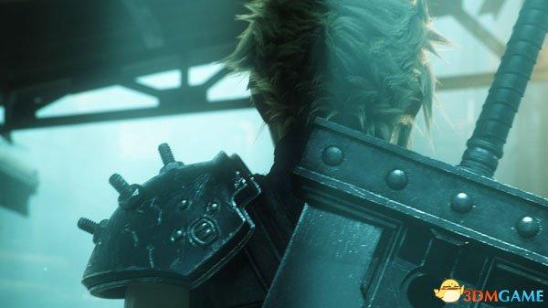 《最終幻想7重制版》曝開發進度 追求更高的質量
