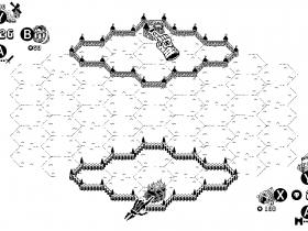 死亡之冠 游戏截图