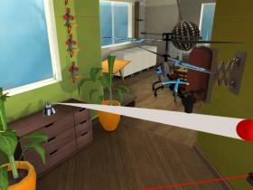 RC直升机 游戏截图