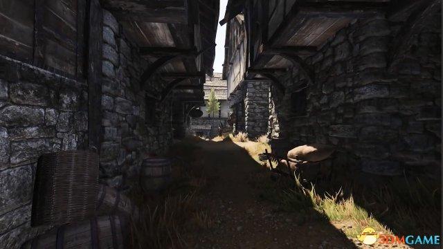 《骑马与砍杀2》加入全局照明特效 画面突飞猛进